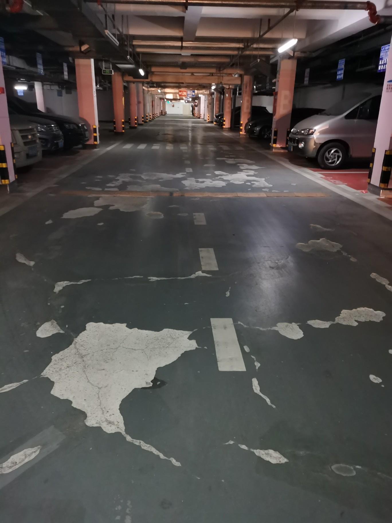 大豐綠地城地下車庫豆腐渣工程 - 成都市市長羅強 - 成都市 - 四川省 - 領導留言板 - 人民網