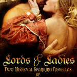 Lords and Ladies Cover