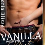 Vanilla With Extra Nuts