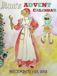 Ana's Advent Calendar