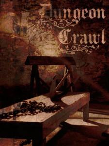 Dungeon Crawl Blog Hop banner