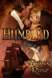 Humbled Cover