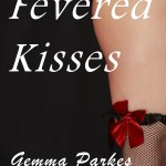 Fevered Kisses Cover