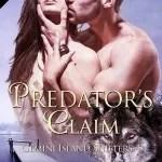 Predator's Claim Cover