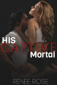 His Captive Mortal Cover