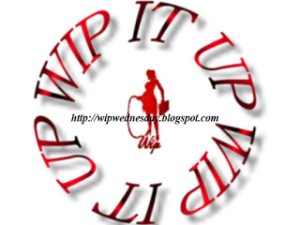 Wipitup Wednesday logo - Seasonal Shenanigans anthology excerpt
