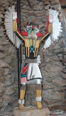 Little History Of Crazy Horse Memorial Liv2rv