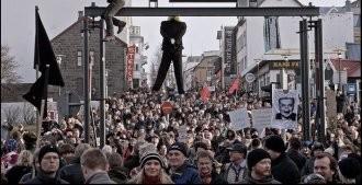 Исландия. Демократия 2.0. «Краудсорсинг» новой конституции