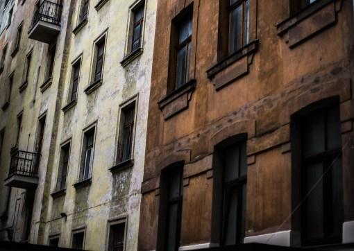 A Glimpse: Riga