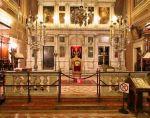 Храм Святителя Спиридона Тримифунтского (о.Корфу, Греция)