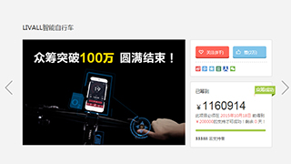 More than RMB1,100,000 was raised via JD crowd funding  - 55pic - More than RMB1,100,000 was raised via JD crowd funding  - 55pic - About Us
