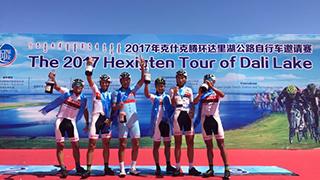 LIVALL Cycling Team Win At Ningxia  - 619pic - LIVALL Cycling Team Win At Ningxia  - 619pic - About Us