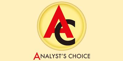 analyst_choice  - analyst choice - Home
