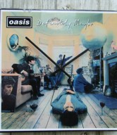Oasis Definetley Maybe