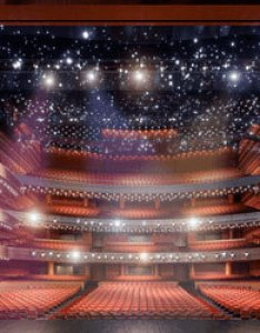Delta performance hall also venues live at the eccles rh