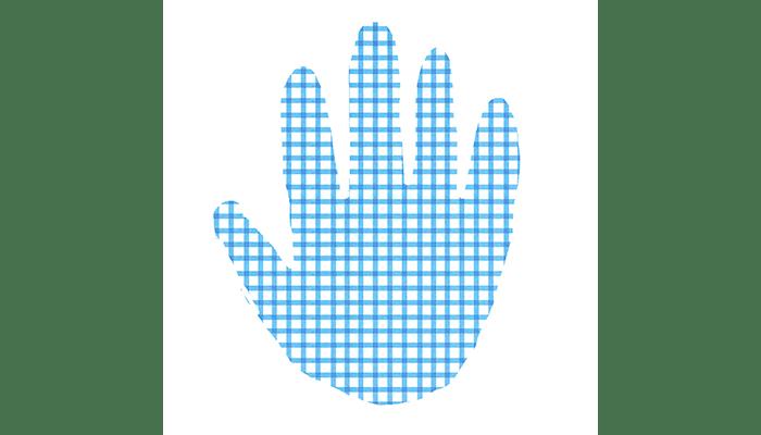 Le mot d'origine arabe qui a donné son nom à la raquette, rāhā(t), signifie « paume de la main »