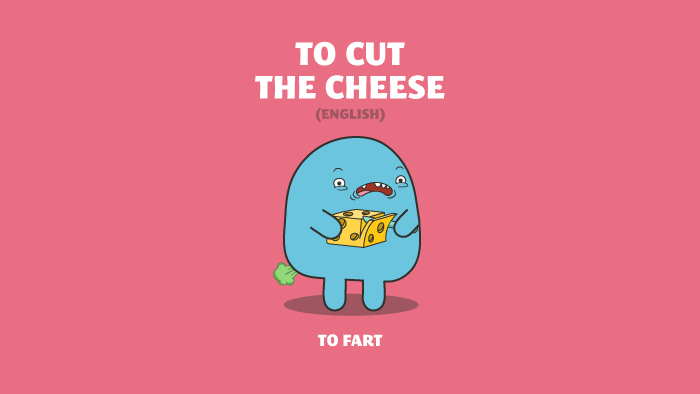 Funny Food Idioms In 13 Languages