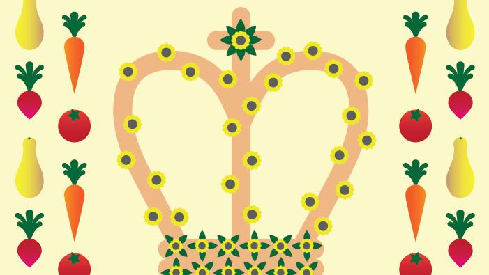 Harvest Crown