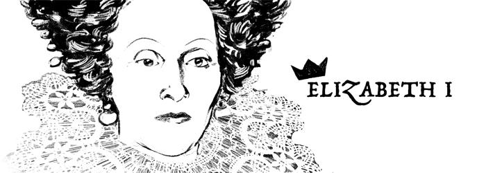 Sprachgenie Elizabeth I