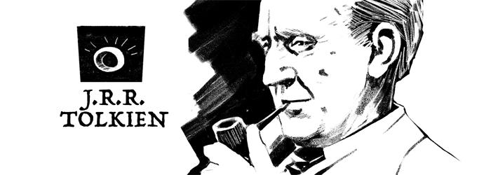 Sprachgenie J.R.R. Tolkien