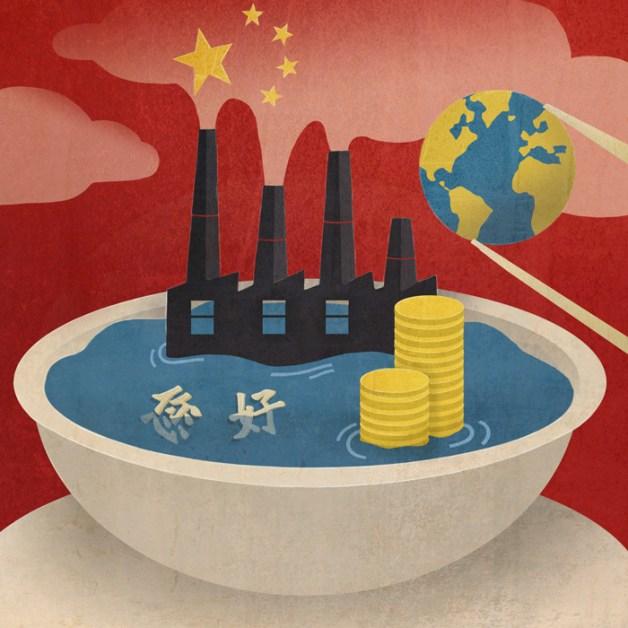 Apprendre le chinois peut être un atout de poids dans votre évolution professionnelle