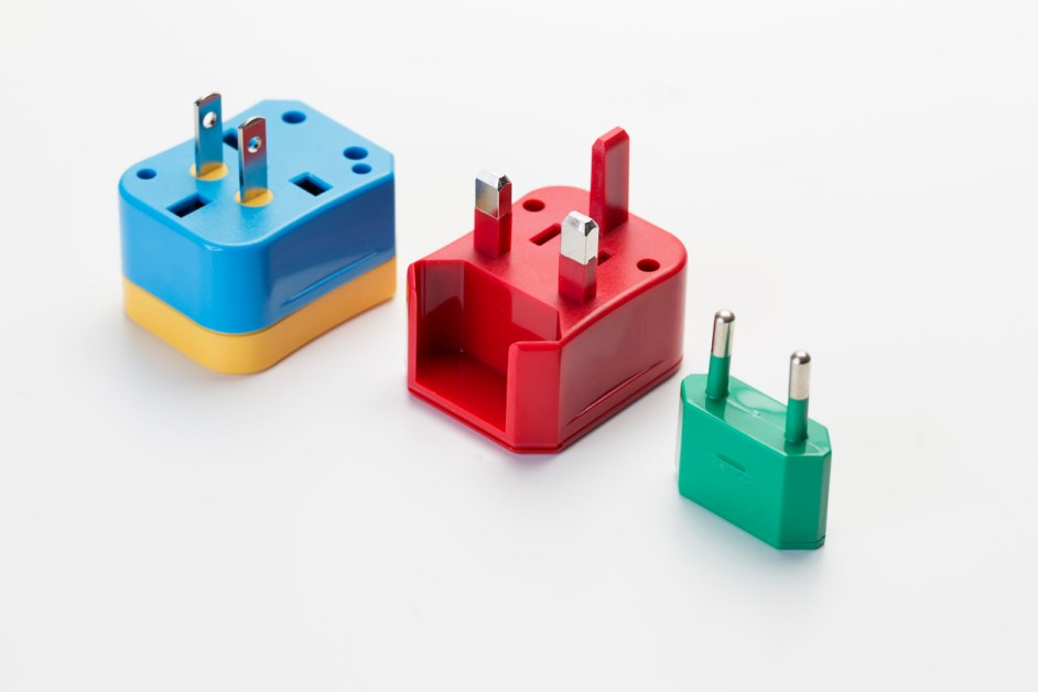 Unique Travel Gifts — Travel-Adapter