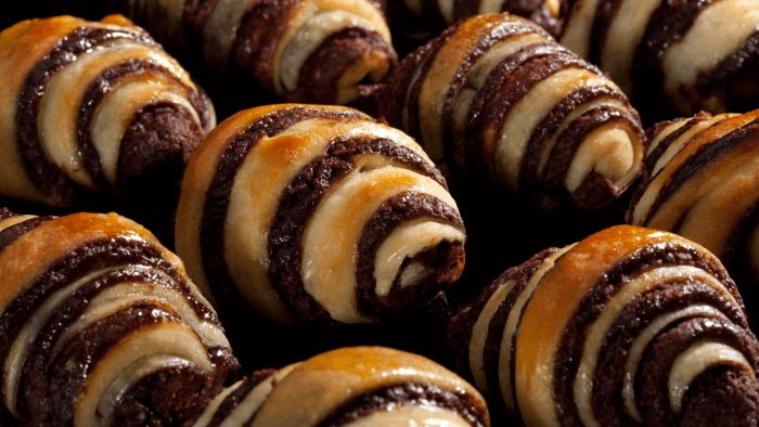 Traditional Christmas Cookies Around The World — Rugelach