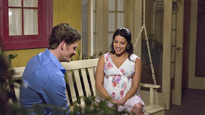 Spanish TV Shows — Jane the Virgin