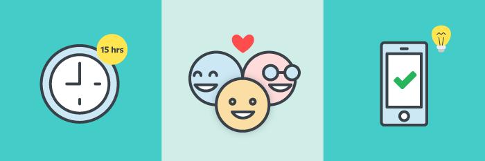 Parla un idioma nou en 3 setmanes amb aquesta app