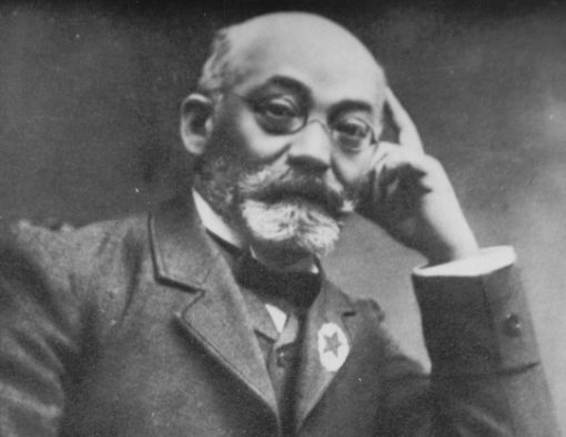 What Is Esperanto? — Dr. L.L. Zamenhof.