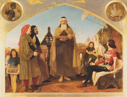 John Wycliffe's Bible