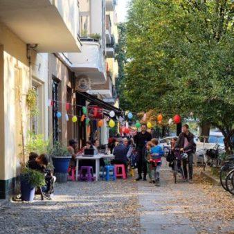 Les Spätis de Berlin, passage obligé de tous ceux qui comptent visiter Berlin en 1 jour