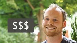 Finanzielle Vorteile einer Fremdsprache – über Geld spricht man doch!