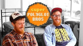Twins Who Speak Over 20 Languages: Introducing The Super Polyglot Brothers!