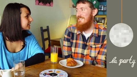 Una chica argentina y un chico inglés comparten sus trucos para dominar 6 idiomas