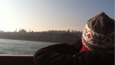 The Modest Arsenal: 24 Hours In Istanbul With Only A Few Turkish Words