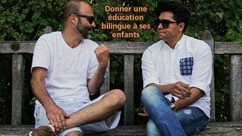 L'éducation bilingue : entre mythe et vérité