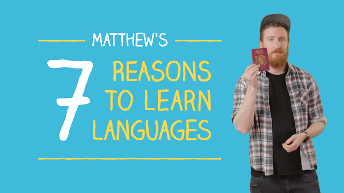 7 Reasons Why Everyone Should Learn Languages, From A Guy Who Speaks 9