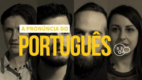 Os sons mais difíceis para os estrangeiros e as regras de pronúncia do português