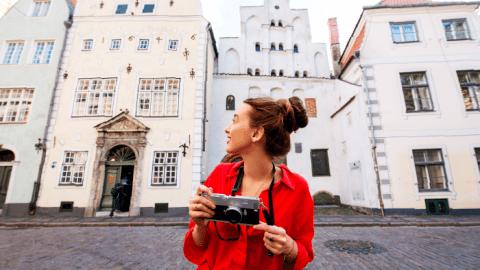 Las 10 mejores ciudades para irte de Erasmus
