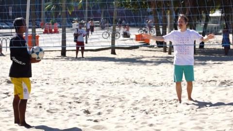 """Un Américain à Rio : ce que j'ai appris à la """"Cidade Maravilhosa"""""""