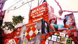 Um americano no Rio: o que eu aprendi na Cidade Maravilhosa – ep.Final!