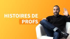 Histoires de profs