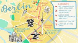 Berlín: la guía definitiva para impresionar a un alemán