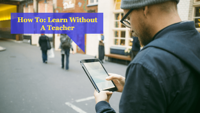 7 Ways You Can Learn A Language Without A Teacher