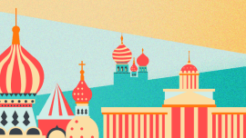 10 bonnes raisons d'apprendre le russe