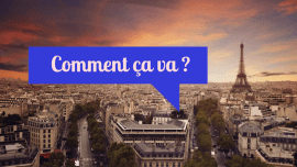 10 Essential Phrases To Survive Your French Vacation