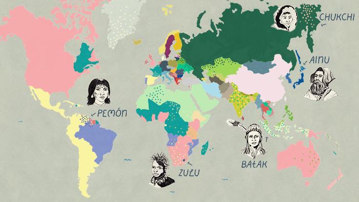 Combien de langues y a-t-il dans le monde ?