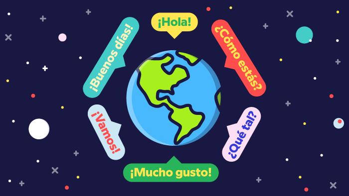 ¿En qué países se habla español y cuántas personas lo hablan?