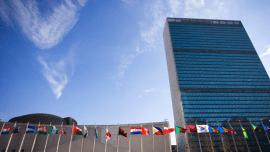 Bilingual Jobs: How UN Interpreters Make Language Universal